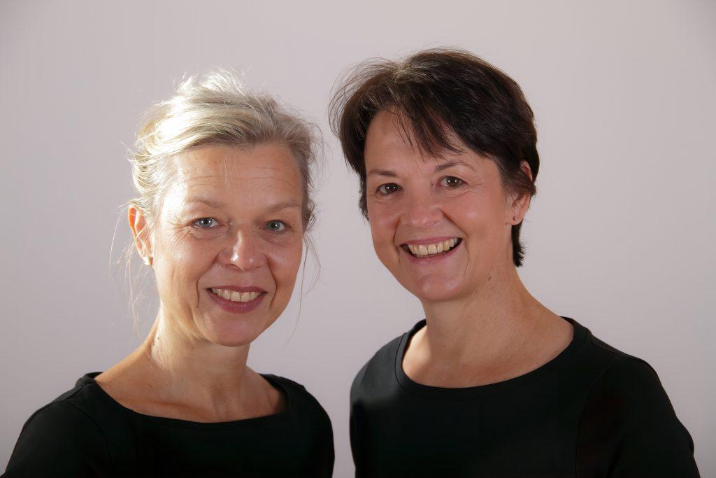 Petra Matner, Anette Nowack